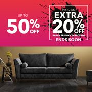 20% off Orders at Harveys Furniture Store