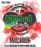 Sour Laces Flavour of the Week