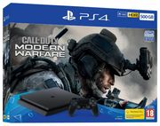 Call of Duty: Modern Warfare 500GB PS4 Bundle Brand New Only £234.99