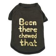 Been There Chewed That Pet Tee