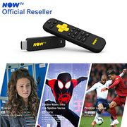 Now Tv Stick with Free Passes 1month Entertainment 1month Movie and 1 Day Sport