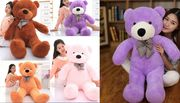 Big Plush Cuddly Teddy Bear - 3 Sizes