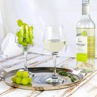 Contemporary White Wine Glasses (Set of 6)