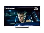 Panasonic TX-50GX800B 50 Inch LED 4K Ultra HD HDR Smart TV