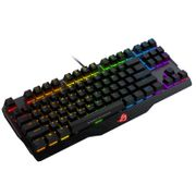 ASUS ROG Claymore Core Fully Mechanical Gaming Keyboard - MX Red