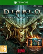Diablo III Eternal Collection (Xbox One)