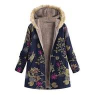 Gofodn Coats for Women