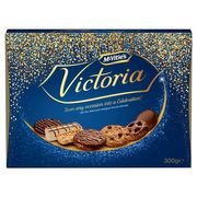 Mcvities Victoria Biscuit Selection 300G - Better Than Half Price!