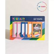 Personality Magnetic Photo Frames