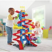 Fisher-Price Little People Take Turns Skyway (Save 1/3)