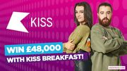 Win £48,000 (Text or 6 Free Online Entries)