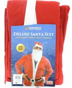 Thrill The Children This Christmas With *A Complete Santa Dressing Up Suit
