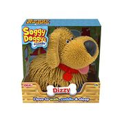 Soggy Doggy's Friends - Dizzy - from Ideal - Save £6!