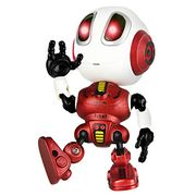 Talking Robot Repeats What You Say - Educational Toys for 3-8 Year Old