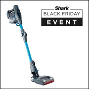 Shark DuoClean Cordless Vacuum Cleaner with Flexology [Single Battery] IF200UK