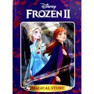 Disney Frozen 2 Magical Story