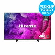 Hisense H50B7300UK 50 Inch 4K Ultra HD HDR Smart WiFi LED TV