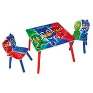 Pj Mask X2 Wooden Chair Set