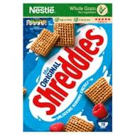 Cheap Nestle Shreddies Original Cereal 415G, Only £1.05!