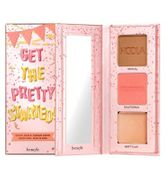 Benefit Cosmetics Bronze, Blush and Highlight Palette