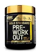 Optimum Nutrition Gold Standard Pre Workout Energy Drink Powder