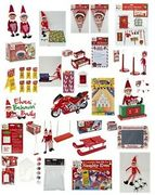 10% off Elf on the Shelf Props and accessories