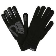 Regatta Balix Waterproof Gloves - Black