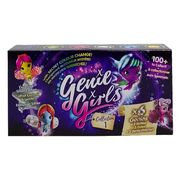 Genie Girls Silver Edition Collector Pack