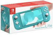 Nintendo Switch Lite Console - Turquoise (Switch) BRAND NEW Only £214.95