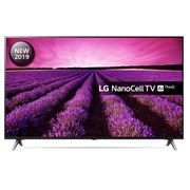 "Lg Nano Cell Uhd 49"" Tv"