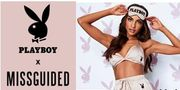 HEADS UP! Playboy X Missguided