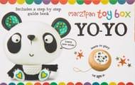 Cheap MARZIPAN TOY BOX Learn to Play Panda Yo Yo, Only £4.99!