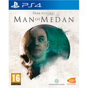 PS4 / Xbox One the Dark Pictures Anthology: Man of Medan £15.99 at GAME