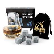 Super Cheap Whisky Rocks