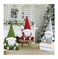 Funny Christmas Gnome