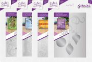 Win One of Four Crafters Companion Kits
