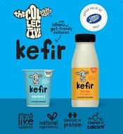 Free the Collective Kefir Yoghurt