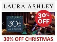 30% off Christmas!
