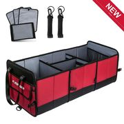 Deal Stack - Car Boot Organiser - 30% off + Extra 5%