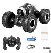 Twister Double-Sided Flip RC Climbing Car (Free Delivery)