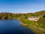 Win a Loch-Side Escape to the Scottish Highlands!