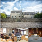 Win a Free Weekend Away for Six! Peak District