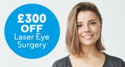Free Laser Eye Surgery Consultation & Information Pack.
