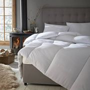 SILENTNIGHT Warm and Cosy 15 Tog Double Duvet