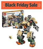 £13 OFF! LEGO 75974 Overwatch Bastion