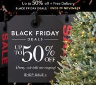 Balsam Hill Black Friday Deals