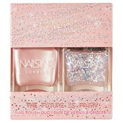 Cheap Nails Inc Nail Polish Duo with 36% Discount - Great buy!