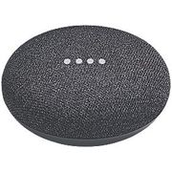 New Google Home Mini GOOGLE HOME MINI VOICE ASSISTANT CHARCOAL