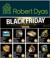 ROBERT DYAS - Black Friday / Cyber Monday Deals