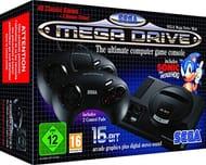 SEGA Mega Drive Mini £59 at Amazon